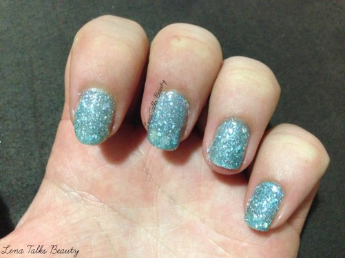 Zoya Vega Pixie Dust swatch.32