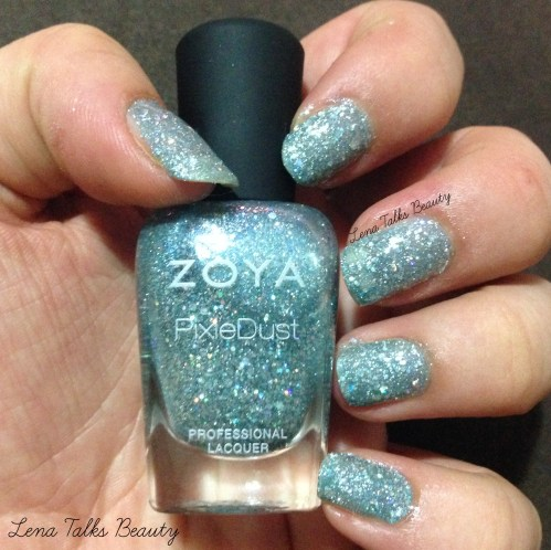 Zoya Vega pixie dust swatch.01