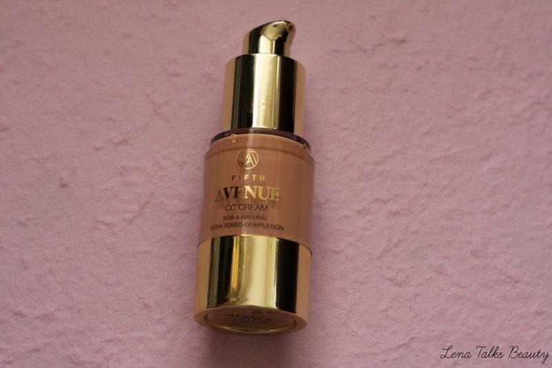 Fifth Avenue CC Cream light-001