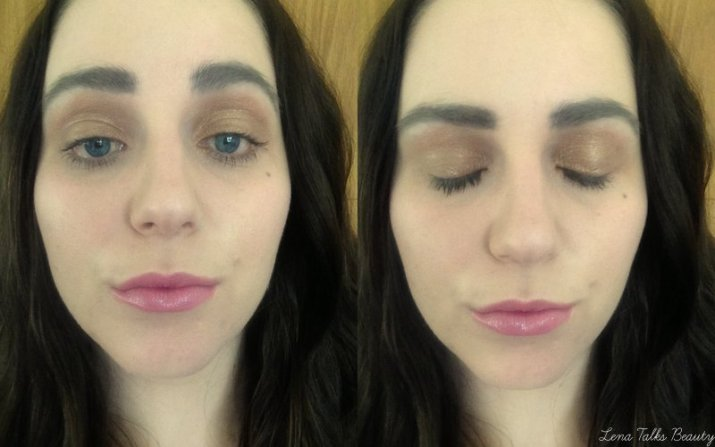 Date Makeup - Lena Talks Beauty