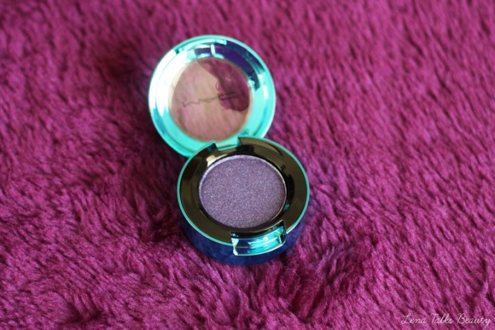 MAC Ascent of Glamour Colourdrenched pigment magic of the night - Lena Talks Beautyq