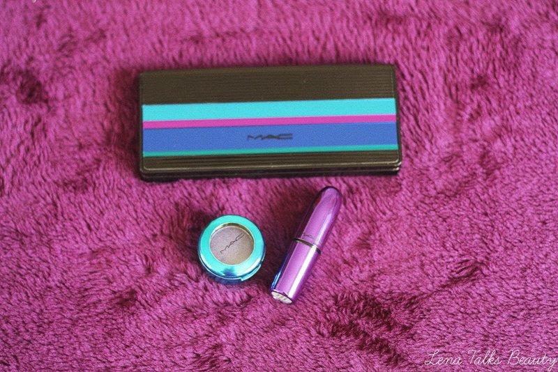 MAC Cosmetics 2015 Holiday Collection - Lena Talks Beauty