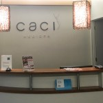 Microdermabrasion at Caci Clinic