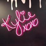 Inside the Kylie Jenner Pop Up Shop