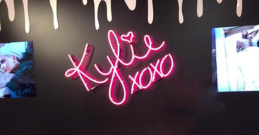 Kylie Jenner Shop