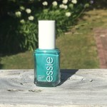 Essie Naughty Nautical Nail Polish Review