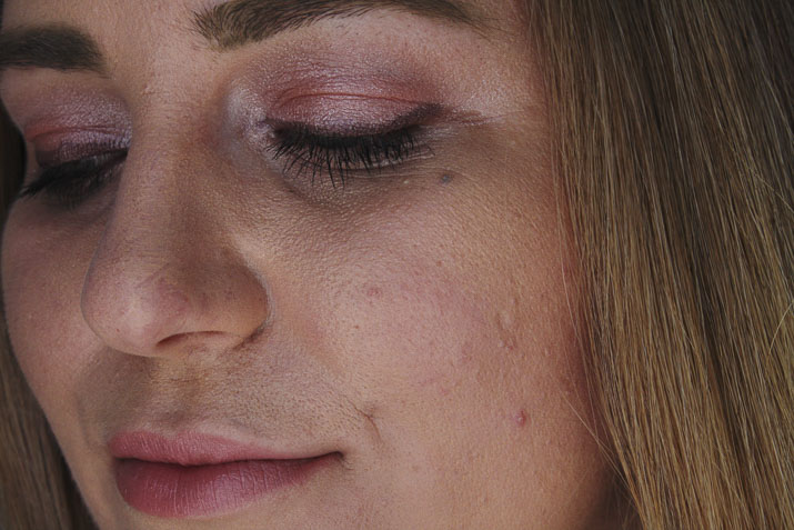 L'Oréal Paris Color Riche Les Ombres eau de rose - Lena Talks Beauty