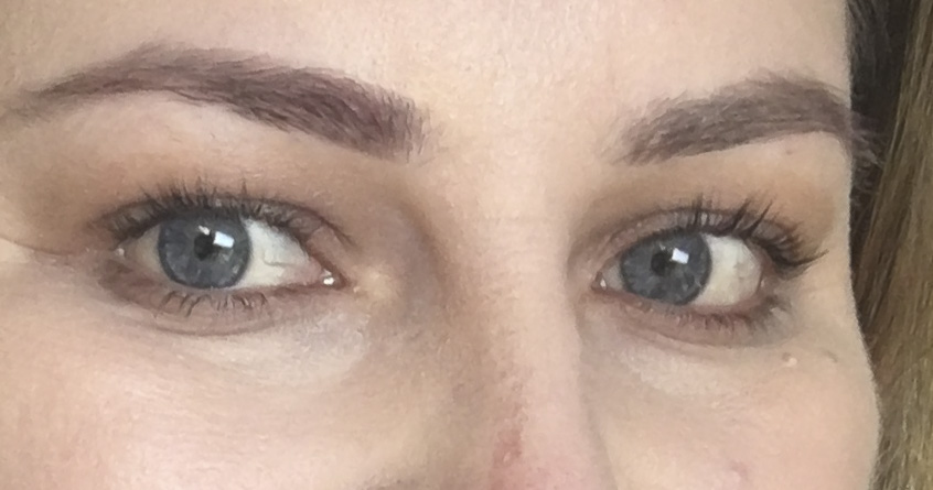 Lash Lift with Rachel Mackwood