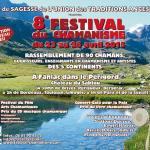 didier rauzy festival chamanisme lenaventures 2