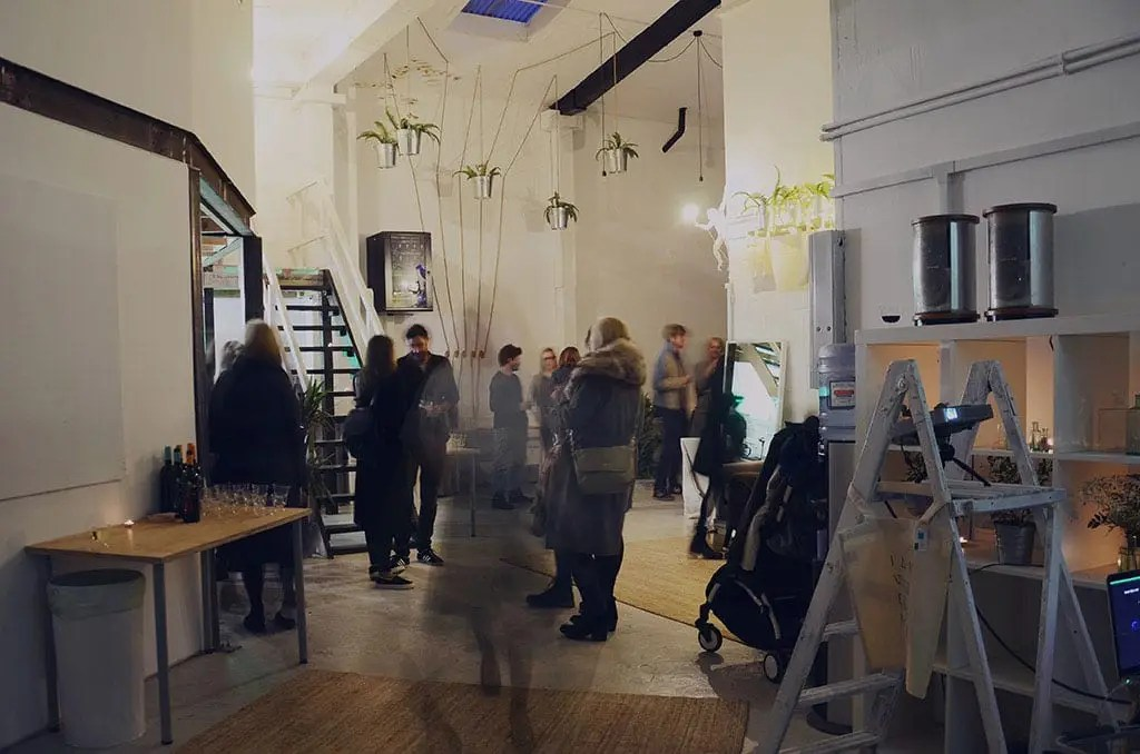 Wild Beauty Apothecary Launch event in London