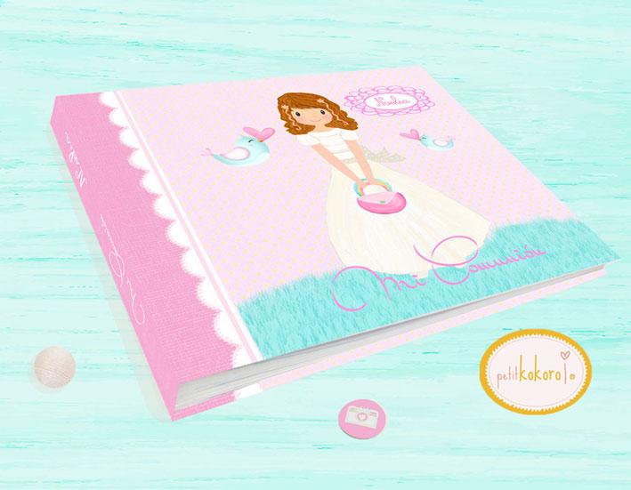 libro-de-firmas-comunión-niña-modelo-Noelia.
