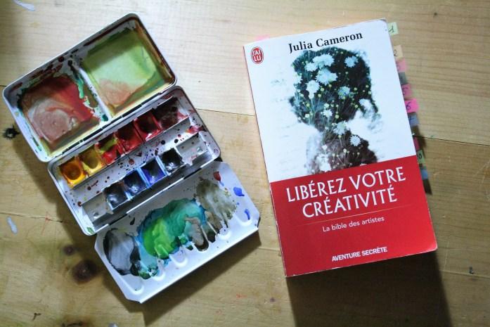 Avec Libérez votre créativité, Julia Cameron nous propose un programme efficace pour mettre en place des stratégies quotidiennes pour trouver inspiration et créativité