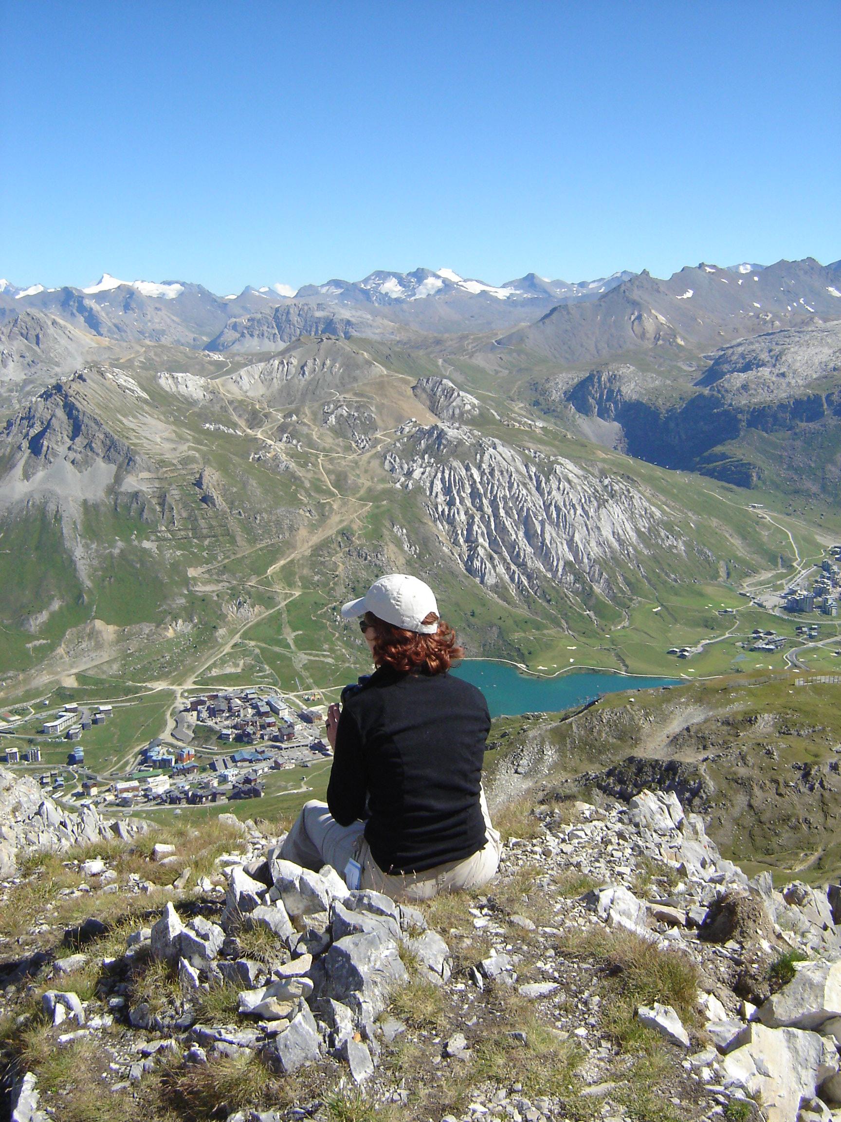 Partir seule en voyage, sortir de sa zone de confort, prendre soin de soi, alléger sa charge mentale, suivre ses propres rythmes