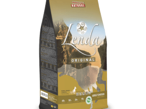 Lenda Adult chicken