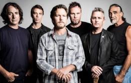 Pearl Jam deve anunciar show em novembro