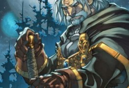 Genn Greymane | World of WarCraft, WarCraft, wow, azeroth, lore