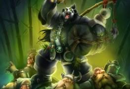Chen Malte do Trovao | World of WarCraft, WarCraft, wow, azeroth, lore