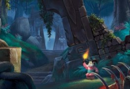 Diario de Viagem da Li Li – Setimo registro: Selva Krasarang | World of WarCraft, WarCraft, wow, azeroth, lore