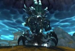 Sha da Raiva | World of WarCraft, WarCraft, wow, azeroth, lore