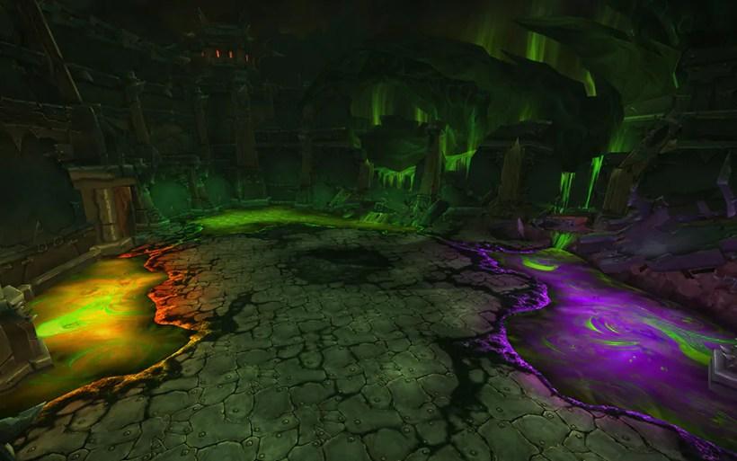 Cidadela Fogo do Inferno 06