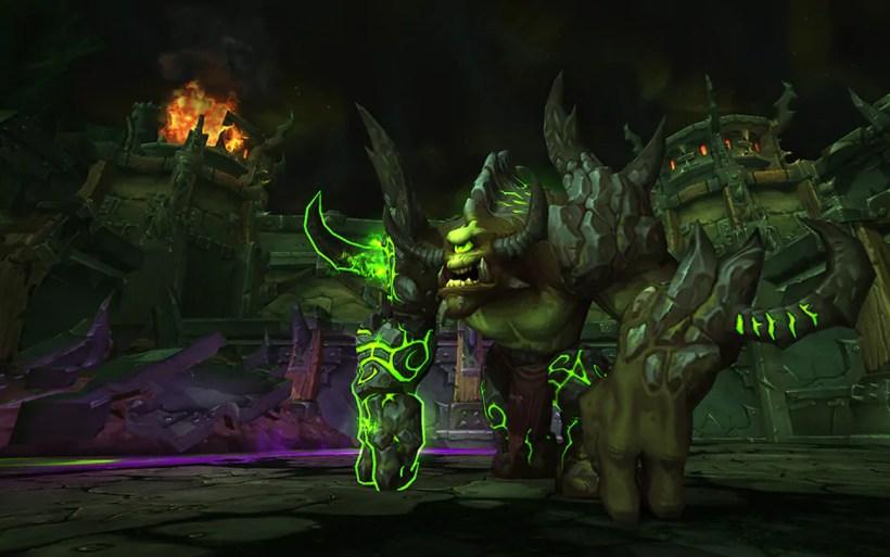 Cidadela Fogo do Inferno 07