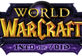 World of Warcraft Dentro do Vazio (Into the Void) | World of WarCraft, WarCraft, wow, azeroth, lore