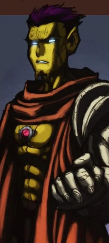 Medan guardian | World of WarCraft, WarCraft, wow, azeroth, lore