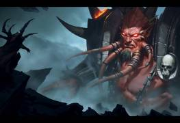 A Tumba de Sargeras parte 4 | World of WarCraft, WarCraft, wow, azeroth, lore