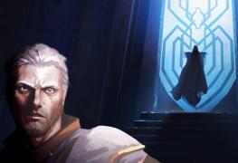 Harbingers - Haddgar | World of WarCraft, WarCraft, wow, azeroth, lore