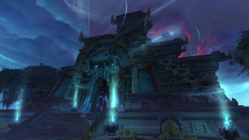 Batalha por Azeroth| World of WarCraft, WarCraft, wow, azeroth, lore