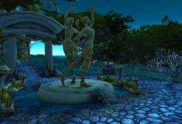 Reputação Tranquillien | World of WarCraft, WarCraft, wow, azeroth, lore