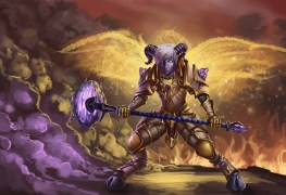 Draeneis e Naarus | World of WarCraft, WarCraft, wow, azeroth, lore