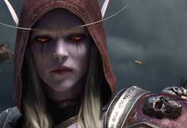 Warchief Sylvanas Correventos | World of WarCraft, WarCraft, wow, azeroth, lore