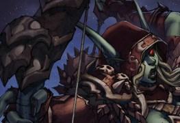 Sylvana Correventos | World of WarCraft, WarCraft, wow, azeroth, lore