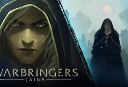 Warbringers - Jaina Proudmoore | World of WarCraft, WarCraft, wow, azeroth, lore