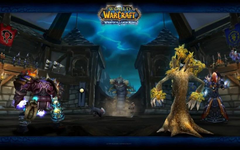 Chamado da Cruzada   World of WarCraft, WarCraft, wow, azeroth, lore
