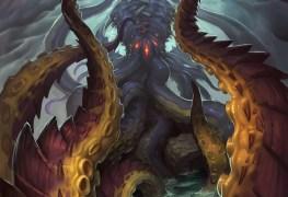 N'Zoth   World of WarCraft, WarCraft, wow, azeroth, lore