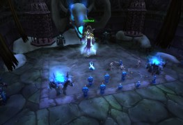 Guia de Cavaleiro da Morte Gélido | World of WarCraft, WarCraft, wow, azeroth, lore