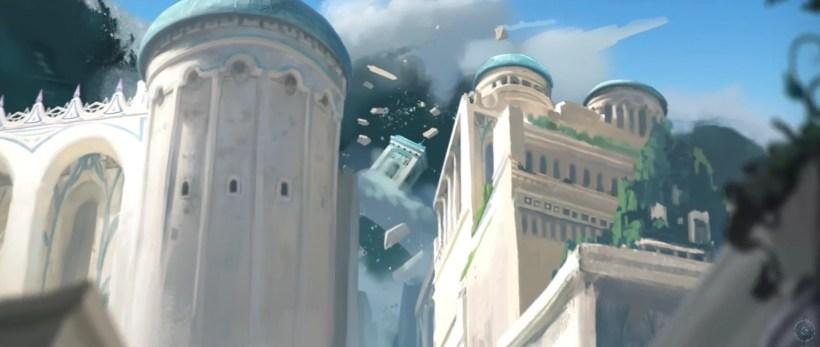 Nagas | World of WarCraft, WarCraft, wow, azeroth, lore