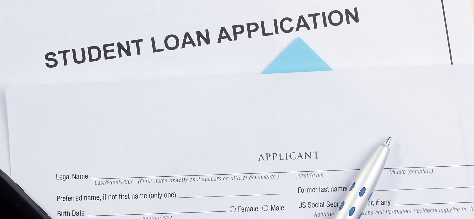 Aspire Resources Out of Federal Student Loan Servicing