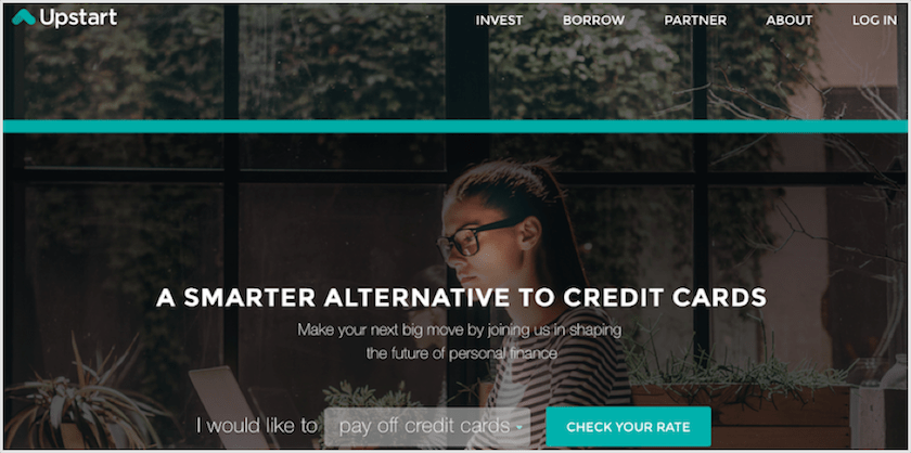 upstart loans review is