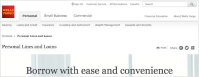 Wells Fargo Personal Loan Review for 2019 | LendEDU