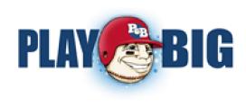 Play Big logo