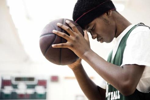 Basketball thinking