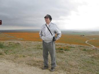 Satoshi Nakamoto ở Lancaster, California. (Photobucket.com via Satoshi Nakamoto [Wagumabher])