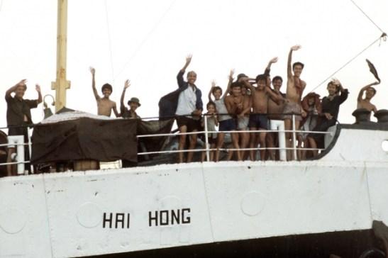 HaiHong