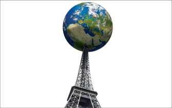 paris-earth