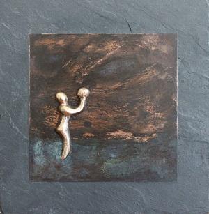 bronzebillede_kunst_bronzeskulptur_lene_purkaer_stefansen_varemaerkebeskyttet_livets_bolde