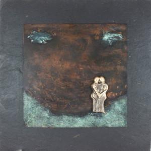 bronzebillede_lene_purkaer_stefansen_kaerligheden_blomstrer