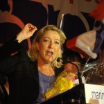 French elections: Round one, right wing won